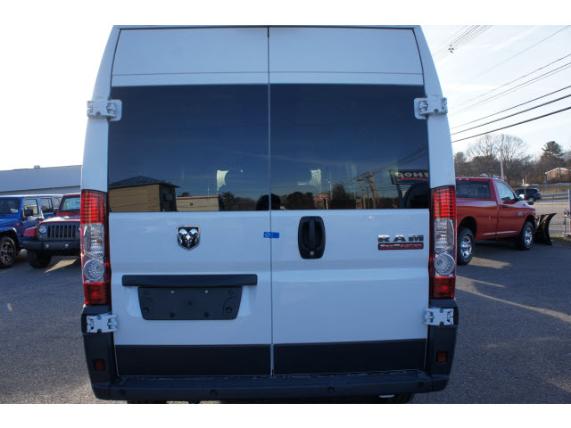 2016 ProMaster 3500 High Roof, Cargo Van #R161325 - photo 5