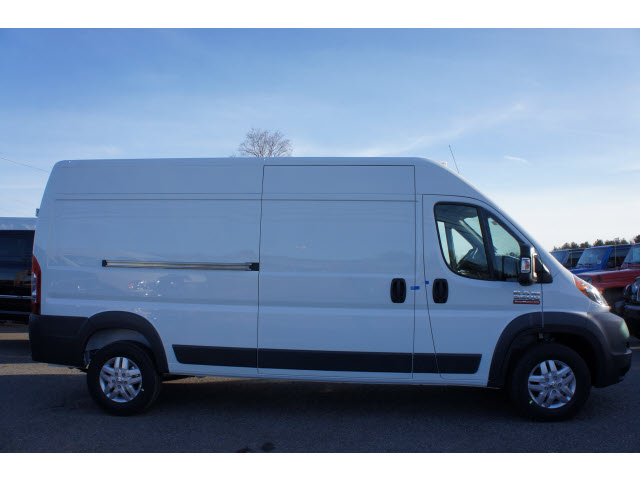 2016 ProMaster 3500 High Roof, Cargo Van #R161325 - photo 7