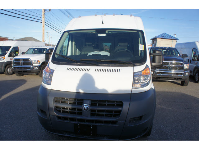 2016 ProMaster 3500 High Roof, Cargo Van #R161325 - photo 8