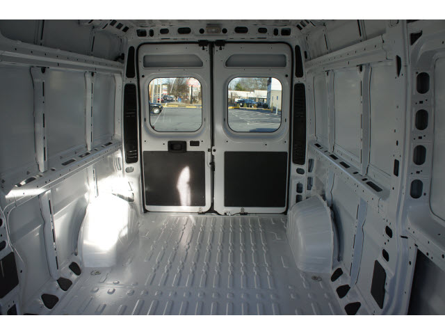 2016 ProMaster 3500 High Roof, Cargo Van #R161325 - photo 2