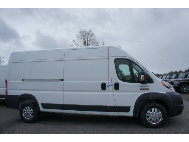 2016 ProMaster 3500 High Roof, Cargo Van #R161608 - photo 6