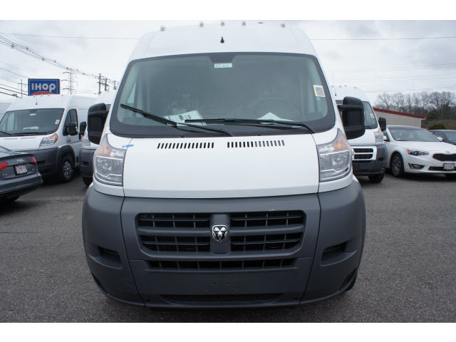 2016 ProMaster 3500 High Roof, Cargo Van #R161608 - photo 7