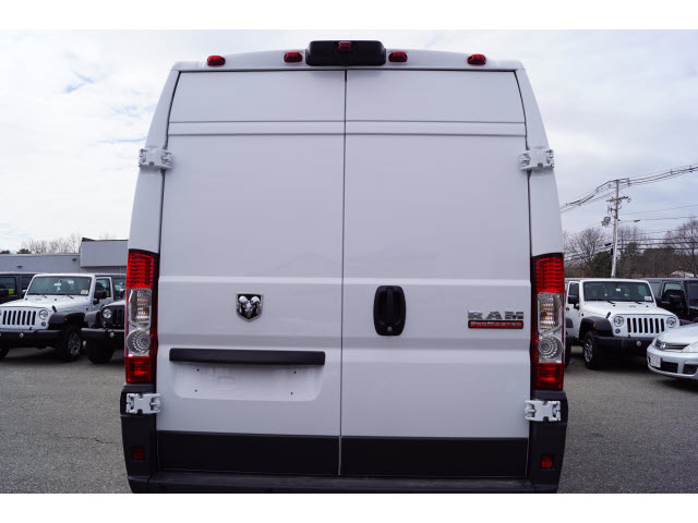 2017 ProMaster 2500 High Roof Van Upfit #R171140 - photo 5