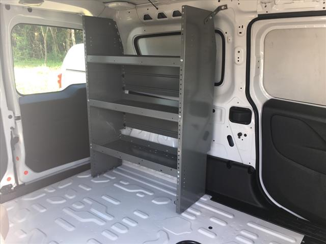 2017 ProMaster City, Adrian Steel Van Upfit #R171233 - photo 9