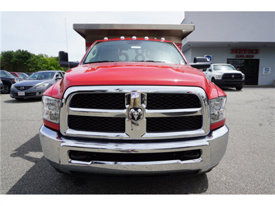 2017 Ram 3500 Regular Cab DRW 4x4, Magnum Dump Body #R171311 - photo 6