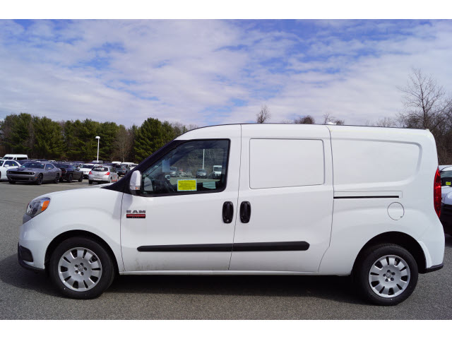 2017 ProMaster City, Cargo Van #R171313 - photo 3