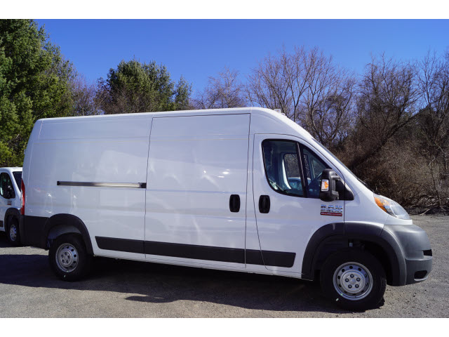 2017 ProMaster 2500 High Roof, Cargo Van #R171421 - photo 6
