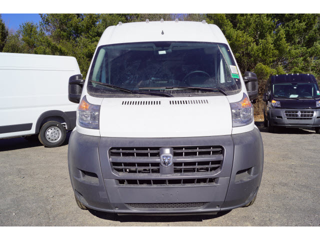 2017 ProMaster 2500 High Roof, Cargo Van #R171421 - photo 7