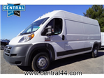2017 ProMaster 2500 High Roof, Cargo Van #R171421 - photo 1