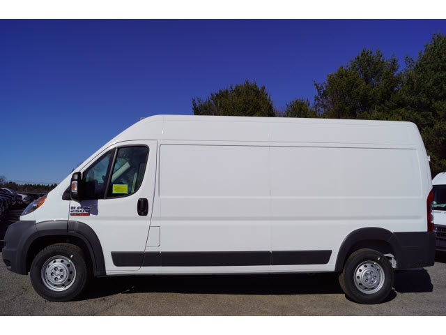 2017 ProMaster 2500 High Roof, Cargo Van #R171422 - photo 3
