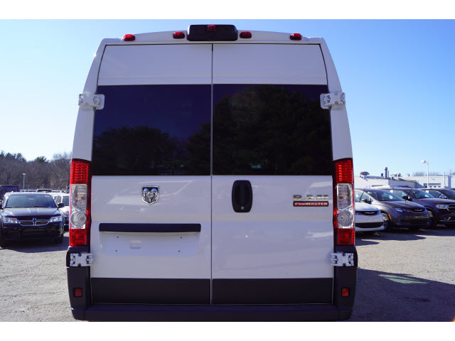 2017 ProMaster 2500 High Roof, Cargo Van #R171422 - photo 5