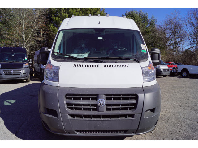 2017 ProMaster 2500 High Roof, Cargo Van #R171422 - photo 7