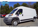 2017 ProMaster 2500 High Roof, Cargo Van #R171422 - photo 1