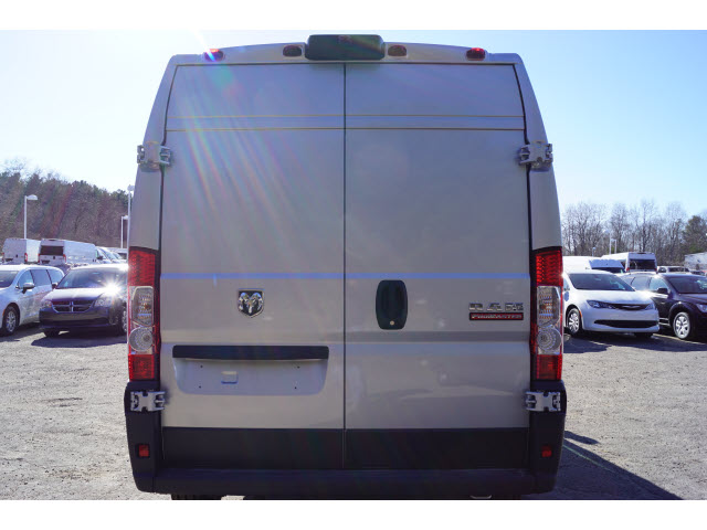 2017 ProMaster 2500 High Roof, Cargo Van #R171435 - photo 5
