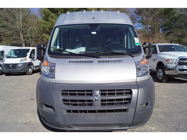 2017 ProMaster 2500 High Roof, Cargo Van #R171435 - photo 7