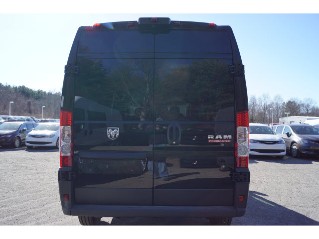 2017 ProMaster 2500 High Roof, Cargo Van #R171437 - photo 5