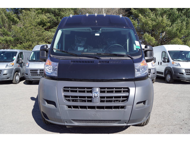 2017 ProMaster 2500 High Roof, Cargo Van #R171437 - photo 7