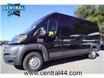2017 ProMaster 2500 High Roof, Cargo Van #R171437 - photo 1