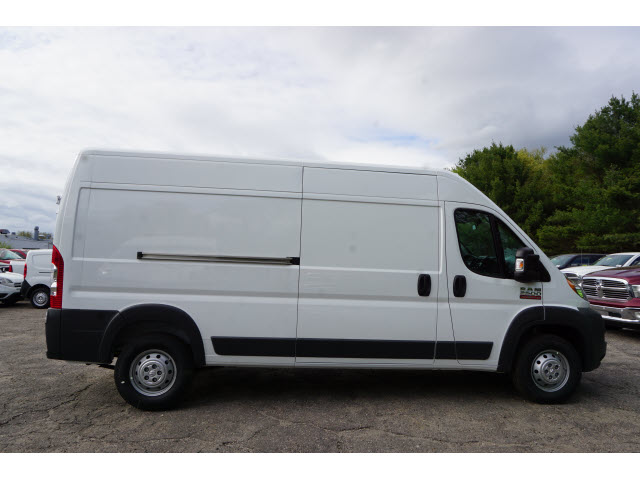 2017 ProMaster 2500 High Roof, Cargo Van #R171456 - photo 6