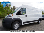 2017 ProMaster 2500 High Roof, Cargo Van #R171456 - photo 1