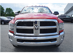 2017 Ram 3500 Crew Cab 4x4, Reading Classic II Steel Service Body #R171484 - photo 12
