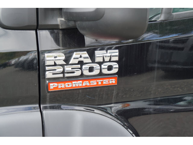 2017 ProMaster 2500 High Roof, Cargo Van #R171489 - photo 4