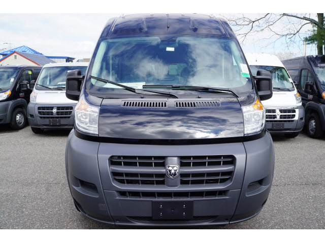 2017 ProMaster 2500 High Roof, Cargo Van #R171489 - photo 7