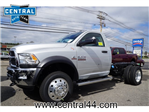 2017 Ram 5500 Regular Cab DRW 4x4 Cab Chassis #R171677 - photo 1