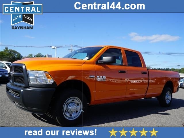 2017 Ram 2500 Crew Cab 4x2,  Pickup #R171841 - photo 1