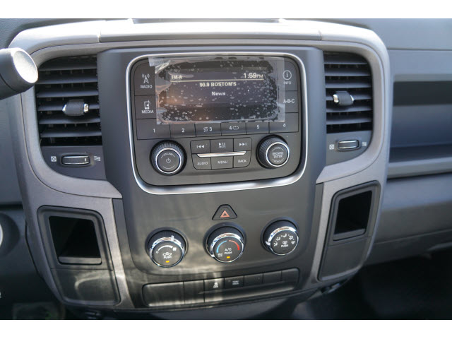 2017 Ram 2500 Crew Cab 4x2,  Pickup #R171841 - photo 9