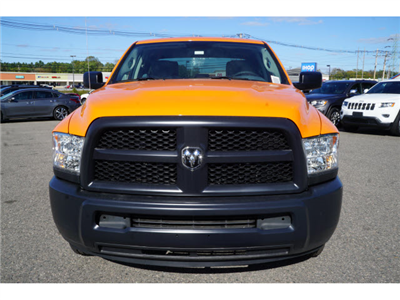 2017 Ram 2500 Crew Cab Pickup #R171841 - photo 7