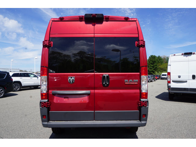 2017 ProMaster 2500 High Roof, Cargo Van #R171858 - photo 5