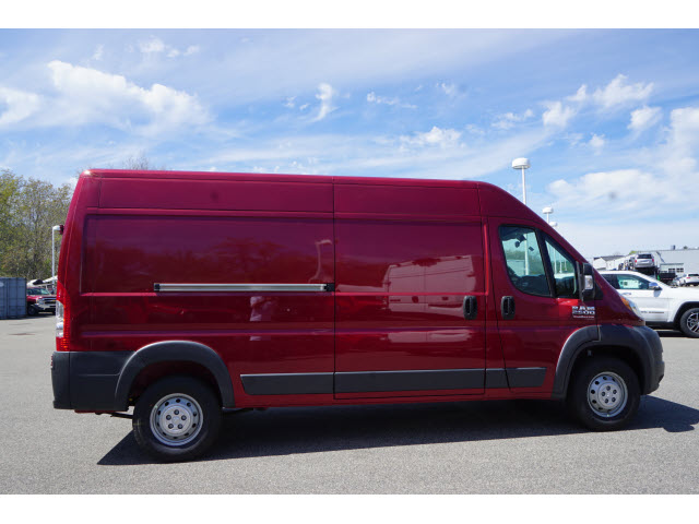 2017 ProMaster 2500 High Roof, Cargo Van #R171858 - photo 6