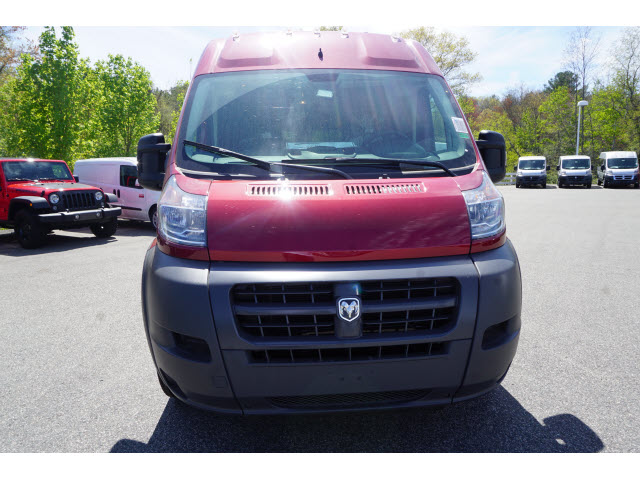 2017 ProMaster 2500 High Roof, Cargo Van #R171858 - photo 7