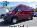 2017 ProMaster 2500 High Roof, Cargo Van #R171858 - photo 1