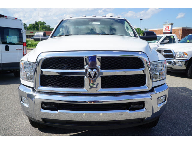 2017 Ram 3500 Regular Cab 4x4, Cab Chassis #R172140 - photo 6
