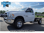 2017 Ram 3500 Regular Cab 4x4, Cab Chassis #R172140 - photo 1