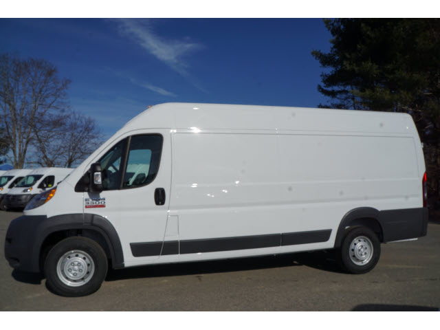 2017 ProMaster 3500 High Roof, Cargo Van #R172185 - photo 3