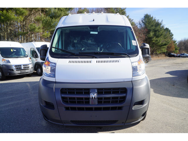 2017 ProMaster 3500 High Roof, Cargo Van #R172185 - photo 7