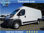 2017 ProMaster 3500 High Roof, Cargo Van #R172185 - photo 1