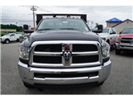 2017 Ram 3500 Regular Cab DRW 4x4, Reading Steel Stake Bodies Stake Bed #R172302 - photo 5