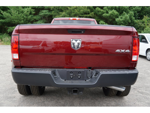 2017 Ram 3500 Regular Cab DRW 4x4 Pickup #R172530 - photo 2