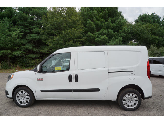 2017 ProMaster City, Cargo Van #R172747 - photo 3