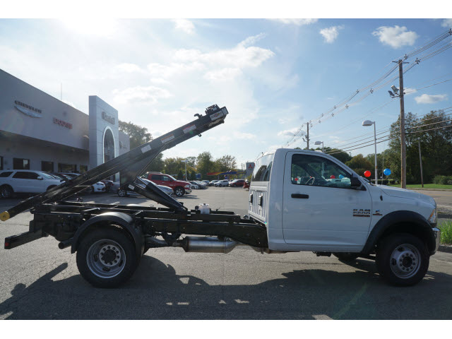 2017 Ram 5500 Regular Cab DRW 4x4, Other/Specialty #R172749 - photo 5