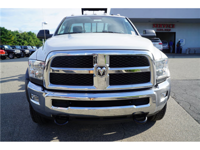 2017 Ram 5500 Regular Cab DRW 4x4 Other/Specialty #R172749 - photo 6