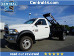 2017 Ram 5500 Regular Cab DRW 4x4, Other/Specialty #R172749 - photo 1