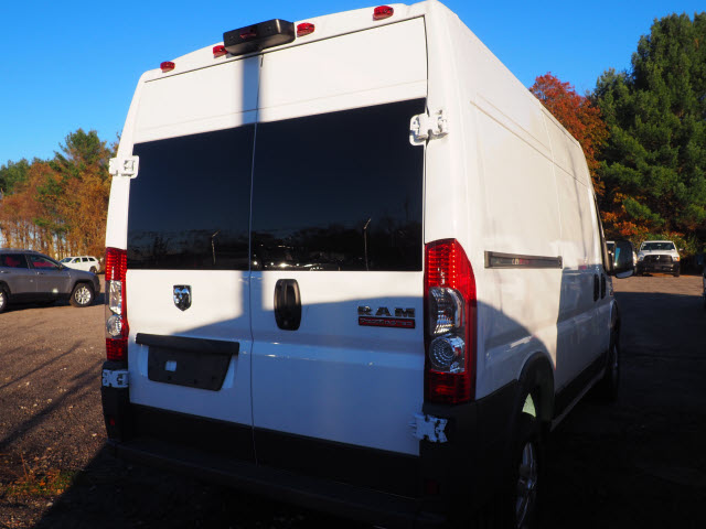 2017 ProMaster 2500 High Roof Cargo Van #R173016 - photo 3