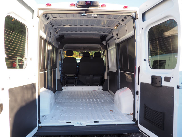 2017 ProMaster 2500 High Roof Cargo Van #R173016 - photo 2