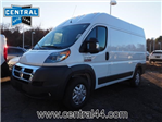 2017 ProMaster 2500 High Roof Cargo Van #R173016 - photo 1