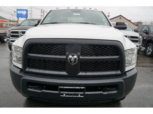 2017 Ram 3500 Crew Cab 4x4 Pickup #R173020 - photo 6